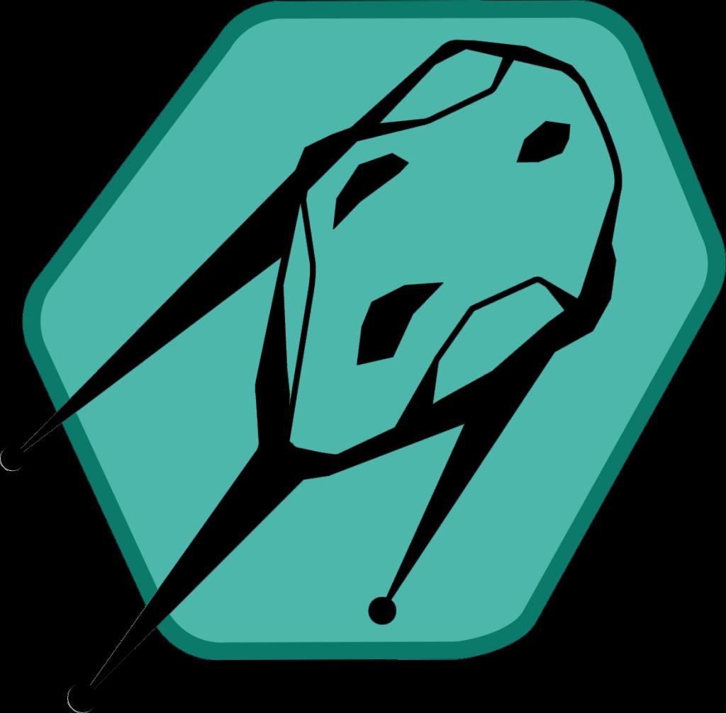 spudnik lab logo stylised